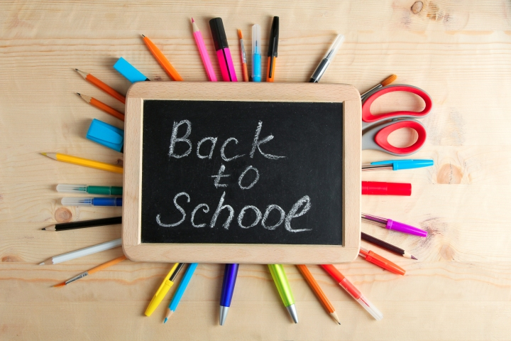 5 Back to school eco-friendly tips