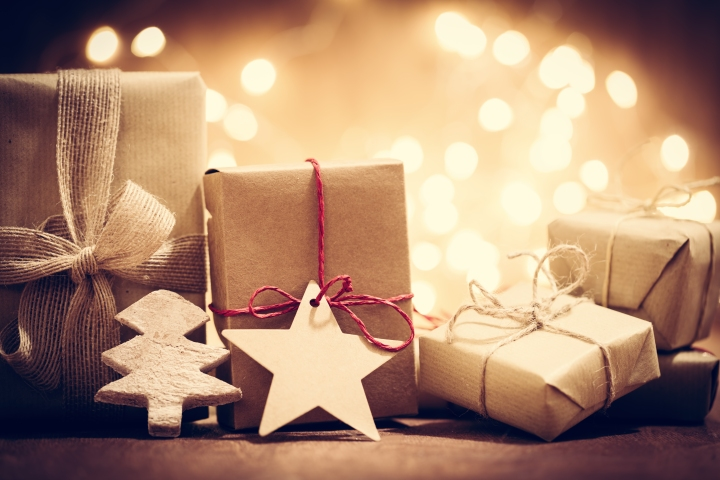 5 tips for sustainable Christmas gifts
