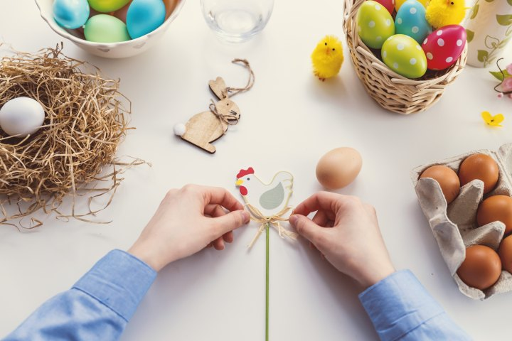 5 Tips for an eco-friendly Easter