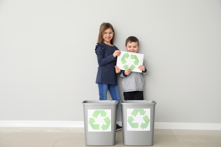 TerraCycle's 5 Tips and Tricks for Collecting at Home